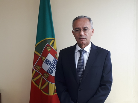 Message from the ambassador the embassy embassy of portugal in i would like to greet and welcome you to the website of the portuguese embassy in seoul republic of korea m4hsunfo